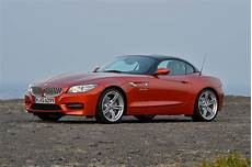 Bmw Z4 2014 2014 bmw z4 reviews and rating motor trend