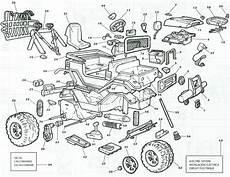 Deere F525 Parts Diagram