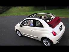 fiat 500 decapotable 2012 fiat 500 cabrio