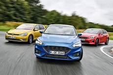 Bildergalerie Kia Ceed 2018 Bilder Autobild De - focus vs ceed und golf der neue ford im ersten test