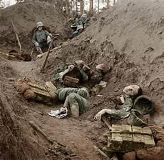 baugrunduntersuchung das eigenheim auf solider erster weltkrieg das grauen war in farbe kaum zu