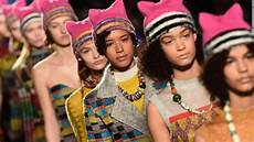 fashion s potential to influence politics and culture cnn style