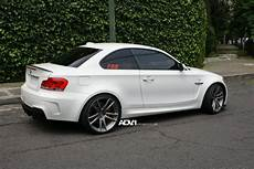 bmw 1er coupe tuning bmw 1 series m coupe on adv 1 5 2 1 monoblock sl forcegt