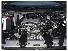 General Motors 60 176 V6 Engine