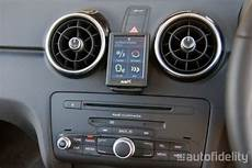 integrated rear view system for audi a1 8x