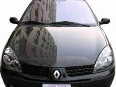 Capot Carbone Renault Clio Ii Phase 2 2001 2006
