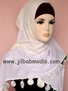Junior Model Jilbab Terbaru Desain Jilbab 2012