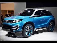 2018 Suzuki Grand Vitara  Motaveracom