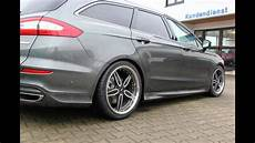 dia show tuning wolf racing tunt den ford mondeo turnier