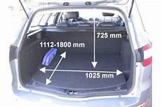kofferraumvolumen ford focus turnier adac auto test ford mondeo turnier 2 0 tdci dpf titanium
