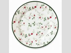 Christmas Melamine Plates. Lenox Holiday Melamine Dinner
