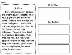 main idea common cores and nonfiction on pinterest