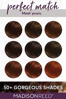 Find Best Hair Color Quiz