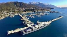 porto piu grande d italia il porto per i superyacht pi 249 grande al mondo