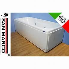vasca da bagno 150x70 vasca da bagno idromassaggio rettangolare 150x70 cm san