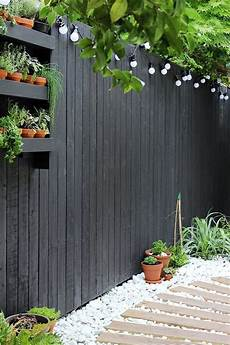 Id 233 E De D 233 Co Pour Jardin Par Et Cloture De Bois