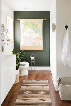 i need some ideas for a bathroom accent the 9 best accent wall colors