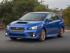 2016 Subaru WRX STI  Price Photos Reviews & Features