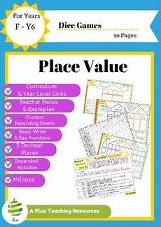place value worksheets y6 5348 place value differentiated ac linked f y6 teaching resources teaching place values