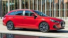 2019 Hyundai I30 Wagon New Design And Technological