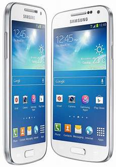 samsung galaxy s4 mini gallery features specs overview