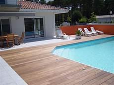 Terrasse Ip 233 Andernos Les Bains Plage De Piscine Avec