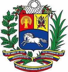 simbolos naturales de todos los estados de venezuela 191 cu 225 les son las partes y significado del escudo nacional de venezuela 187 respuestas tips