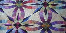double wedding ring quilt dreams do come true quilting cubby