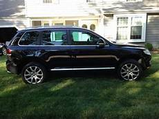 auto air conditioning repair 2009 volkswagen touareg navigation system sell used 2009 volkswagen touareg vr6 sport 3 6l in chesterfield missouri united states for