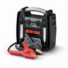 Save Big Motortrend motor trend 174 mini jumpstarter 122253 chargers jump