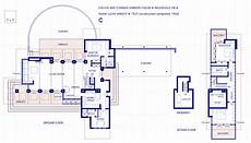 frank lloyd wright usonian house plans pcad gordon conrad and evelyn house silverton or