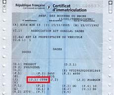prix carte grise collection connaitre les chevaux fiscaux de sa voiture voitures