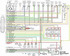 89 mustang wiring diagram cranks ok but no start checklist for fuel injected mustangs mustang forums at stangnet