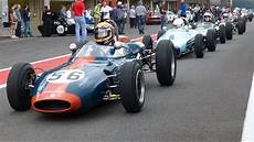 50 s 60 s formula 1 cars accelerations sounds on