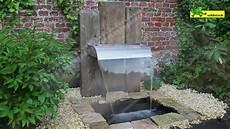 comment installer une fontaine de jardin comment installer une fontaine de jardin jardinerie