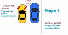 comment r 233 ussir parfaitement un parking parall 232 le en 6