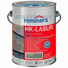 Remmers Hk Lasur Grey Protect Bigmat Stavebniny Libeznice
