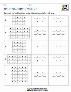 division worksheets with arrays 6420 how to do division worksheets