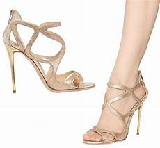 Jimmy Choo Leslie Sandales Chaussure Chaussures Talons
