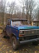 1984 Ford F 350  Overview CarGurus