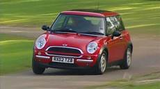 imcdb org 2002 mini one r50 in quot top gear 2002 2015 quot