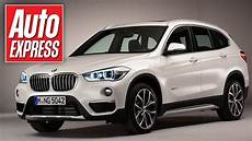 All New 2015 Bmw X1 Revealed