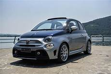 2017 Abarth 695 Rivale News And Information