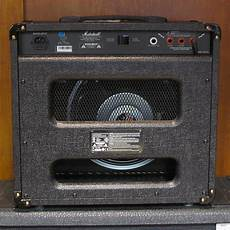 Marshall Dsl15c 15 7 5w 1x12 Guitar Combo Reverb