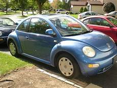 manual cars for sale 1999 volkswagen new beetle parking system find used 1999 vw beetle dk blue 2 0l 5 speed manual 149k miles great condition in mount