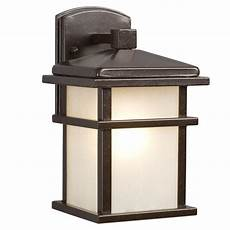 filament design negron 1 light outdoor bronze wall lantern cli xy076368 the home depot