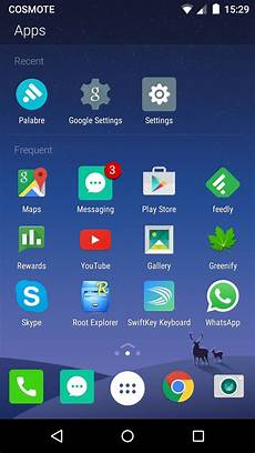 app android microsoft next android app arrow launcher is out now in beta