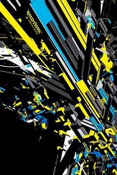 abstract wall wallpaper iphone abstract graphica iphone 4 wallpaper pocket walls