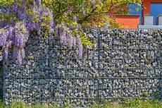 Sichtschutz Durch Steinmauer 187 Das Sollten Sie Bedenken