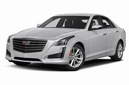 Cadillac CTS Sedan Models Price Specs Reviews  Carscom